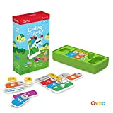 Image for board game Osmo - Coding Awbie Game - Ages 5 - 12 - Coding & Problem Solving - For iPad and Fire Tablet (Osmo Base Required)