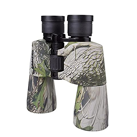 Lihong Classic Fashion Portable Hd High Low Light Level Night Vision Binoculars, Maple Leaf Outdoor Sports Equipment