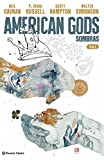 American Gods Sombras nº 03/09 (Independientes USA)
