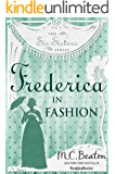 Frederica in Fashion (Six Sisters Series Book 6) (English Edition)