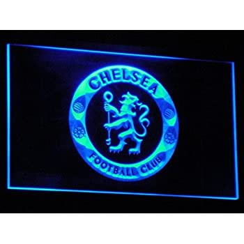 Redcilies Arsenal Football Neon Light Sign LED Man Cave Fan