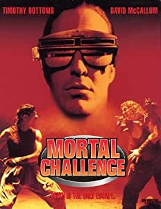 Mortal Challenge [DVD] [1997] [Region 1] [US Import] [NTSC]
