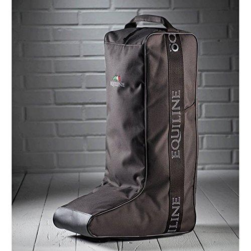 Stiefeltasche BOOTS BAG Farbe: brown