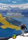 Antuco - Wanderkarte - Trekkingchile