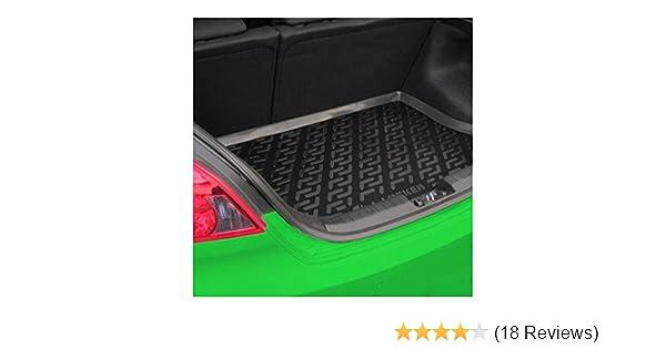 Autoteppich Stylers Kofferraumwanne passgenau ATS/_S/_KFR/_08712