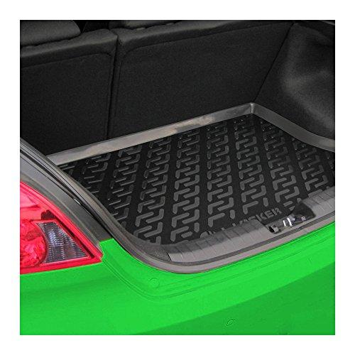 Preisvergleich Produktbild Autoteppich Stylers Kofferraumwanne passgenau ATS_KOFFER_08794