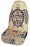 Winnie Fashion Made in Hawaii Autositzbezüge, Motiv: Meeresschildkröte, Standardgröße