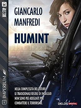 Humint (Imperium) di [Giancarlo Manfredi]