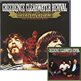 Chronicle Vol. 1 and 2: 40 Greatest Hits - 2 CD Bundling