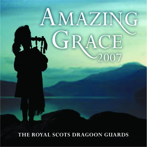 Amazing Grace 2007 (Album Version)