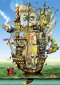 Schmidt Noah's Ark Jigsaw Puzzle (1000 Pieces)