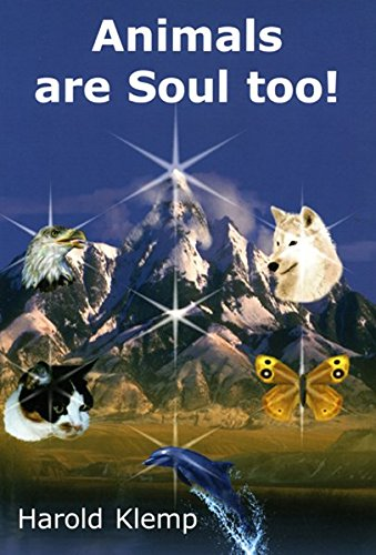 Animals Are Soul, Too!
