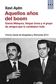Aquellos años del boom par Xavi Ayen