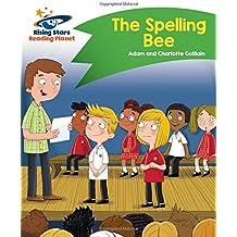 Reading Planet - The Spelling Bee - Green: Comet Street Kids
