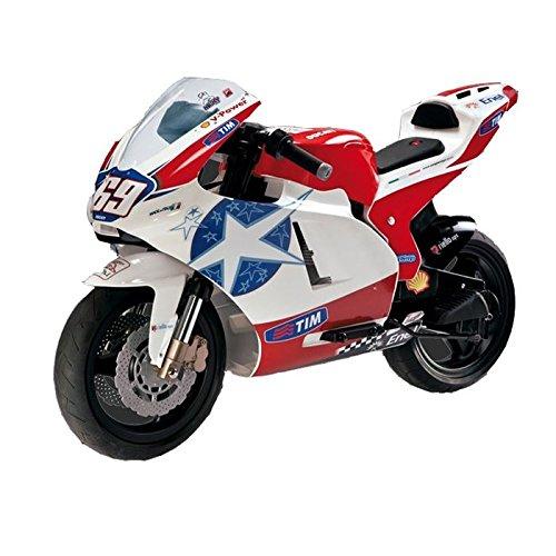 Peg Perego  - Ducati Gp 24V