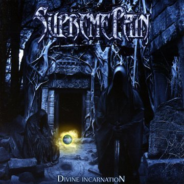 Supreme Pain: Divine Incarnation (Audio CD)