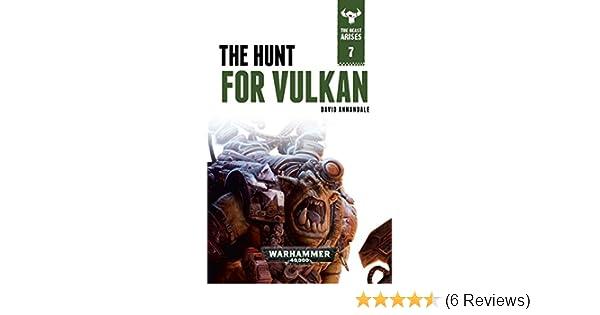 The hunt for vulkan the beast arises book 7 ebook david annandale the hunt for vulkan the beast arises book 7 ebook david annandale amazon kindle store fandeluxe Gallery