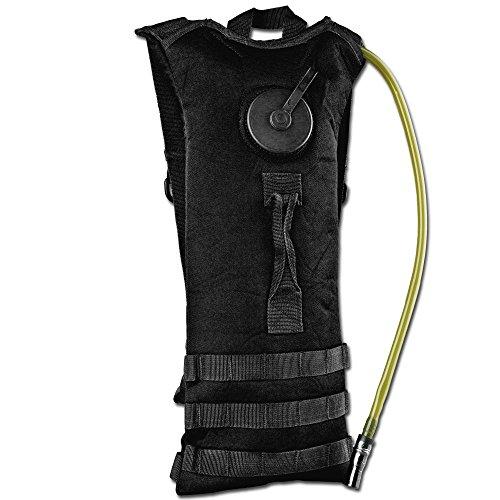 Trinkrucksack Mil-Tec Waterpack Basic schwarz