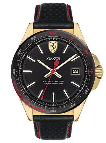 Reloj Scuderia Ferrari para Unisex 830490