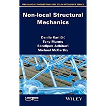 Non-local Structural Mechanics (Iste)