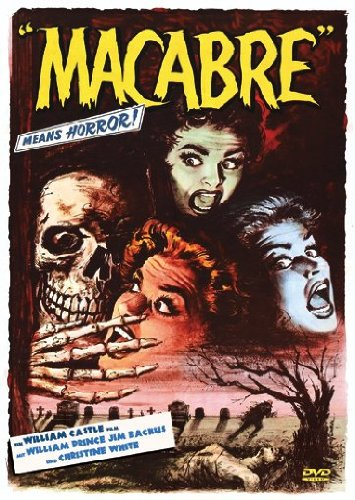 Macabre - Drive-In Classics Vol. 5 [2 DVDs]