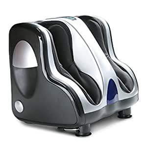 Robotouch Standard Leg Foot and Calf Massager with Kneading & Vibration - The Relief That Legs Carve!!!