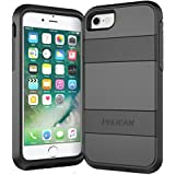 Pelican Cell Phone Case for iPhone 6/ 6S/ 7 - Black