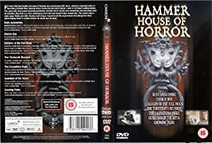 Hammer House Of Horror - Vol 2