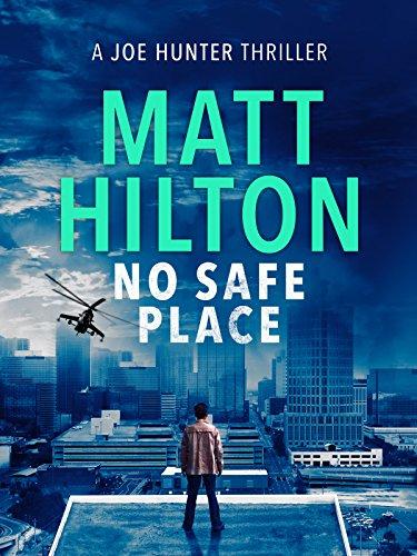 no-safe-place-joe-hunter-thrillers