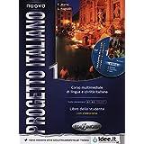 Progetto Italiano 1: Corso Multimediale di Lingua e Civilta Italiana