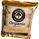 Mother Organic Jowar Dalia, 500g (Pack of 2)