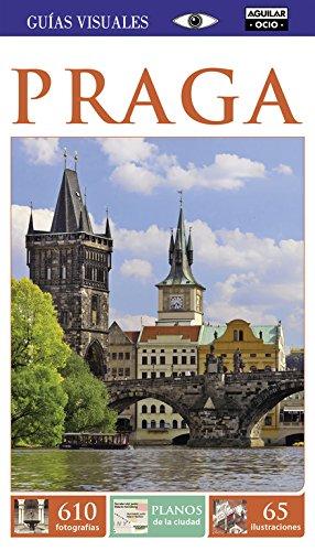Praga (Guías Visuales)