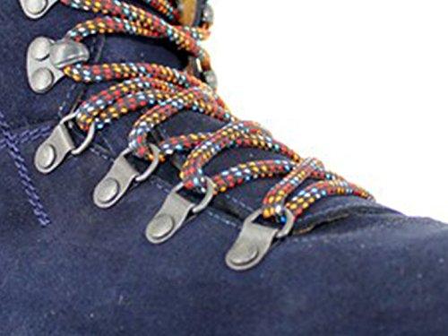 PETER BLADE Chaussures Boots LUGE Bleu Bleu