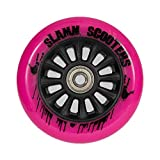 Slamm Scooter NYLON CORE WHEELS 100 mm