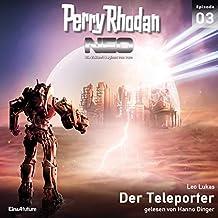Der Teleporter: Perry Rhodan NEO 3