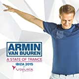 A State of Trance-at Ushuaia,Ibiza 2015