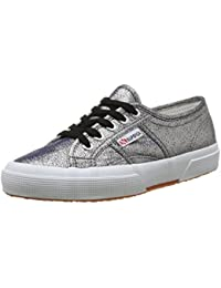 Superga Damen 2750 Lamew Sneakers