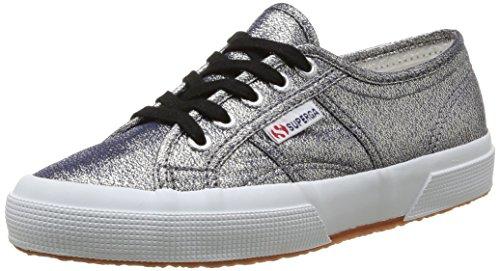 Superga 2750 Lamew Sneaker Unisex Adulto Grigio 40 w2F