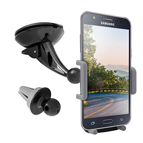 Kwmobile Flexible Car Mount For Samsung Buy Online In Botswana At Desertcart