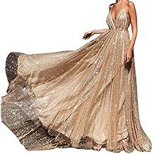 acquisto economico 981c9 5a23c Amazon.it: Vestiti Eleganti Da Matrimonio - Bianco