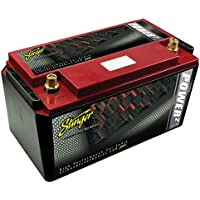 Stinger SPP1700 1700 Amp SPP Series Dry Cell Battery with Protective Steel Case - ukpricecomparsion.eu