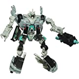 Transformers 3: Dark of the Moon Film Deluxe Class Figur Jolt