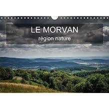 Le Morvan Region Nature 2018: Entre Forets Et Lacs, Une Promenade Dans Le Morvan.