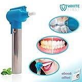 White First - SKU53 - Polisseur dentaire idéal pour blanchiment des dents...