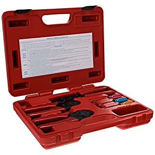 Tool Aid S&G 18650 Deutsch Terminal Service Kit