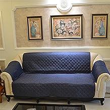 AnySell - Funda para sofá (Funda Acolchada extraíble para Mascotas y niños, ...