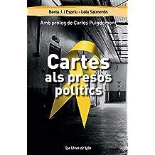 Cartes als presos polítics (Catalan Edition)