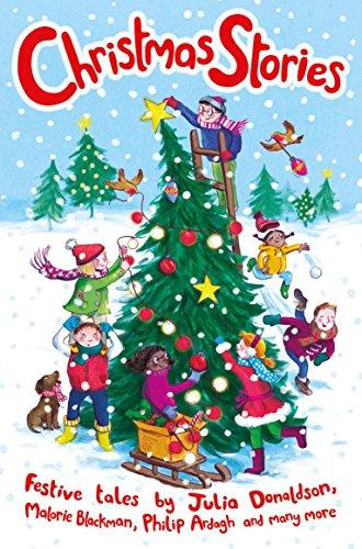 Christmas Stories por Gaby Morgan