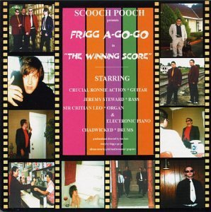 Winning Score By Frigg A-Go-Go (1999-07-19)