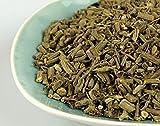 Baldrian Beruhigungs-Tee 500g, Derabica Baldrianwurzel geschnitten